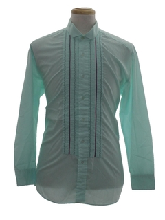 Tuxedo Shirts