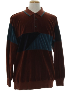 Velour Shirts