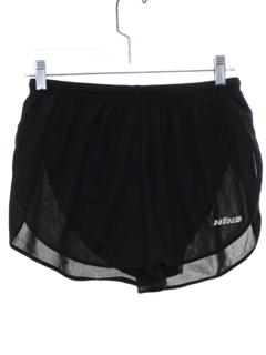 Shorts Nylon-only