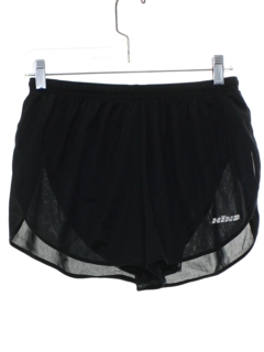 Shorts Nylon-only