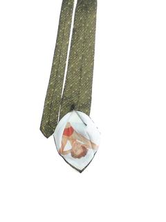 Peek-A-Boo Neckties