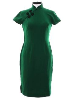Cheongsam Dresses