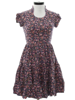 Square Dance Dresses