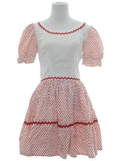 Square Dance Dresses