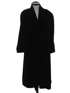 Duster Jackets & Wedge Coats