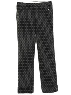 Mod Pants
