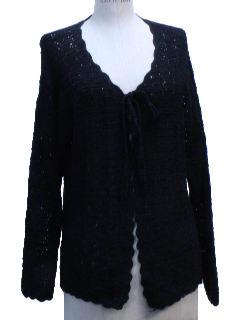 Crochet Sweaters