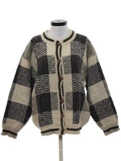 Hippie Sweaters