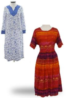 Cotton Dresses