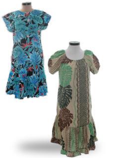 Muu Muu Dresses