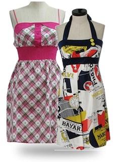Reproduction Dresses