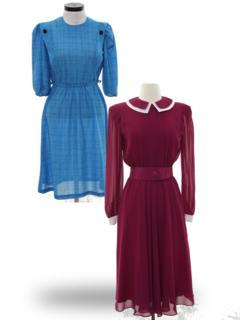 Secretary Dresses