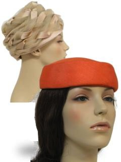 50s Hats