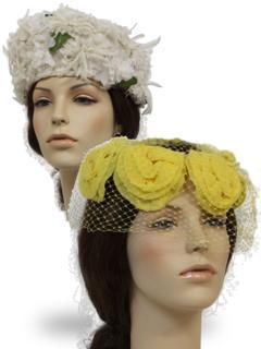 Fancy Hats