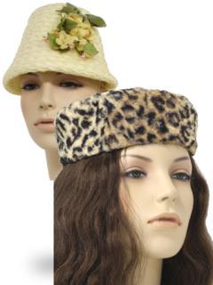 Mod Hats