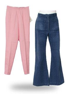 1960s Women's Clothing @ RustyZipper.Com Vintage Clothes