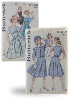 Butterick Patterns