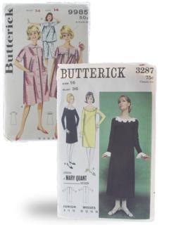 Butterick Patterns