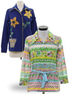 Gypsy Shirts