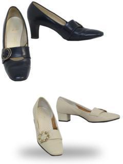 50s-60s Shoes