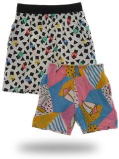 80s Shorts