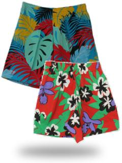 Hawaiian Shorts