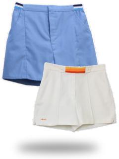 Tennis Shorts