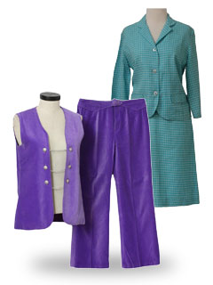 1960s Women S Clothing Rustyzipper Com Vintage Clothes