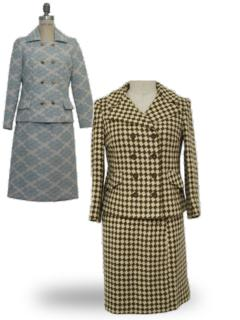Womens Vintage Suits. Authentic vintage Suit at RustyZipper.Com ...