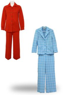 Leisure Suits