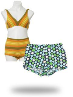 Mod Swimwear