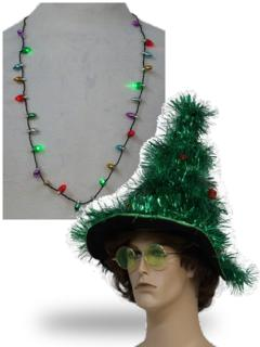Ugly Christmas Accessories