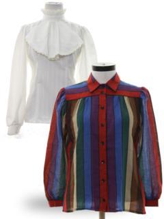 secretary shirts