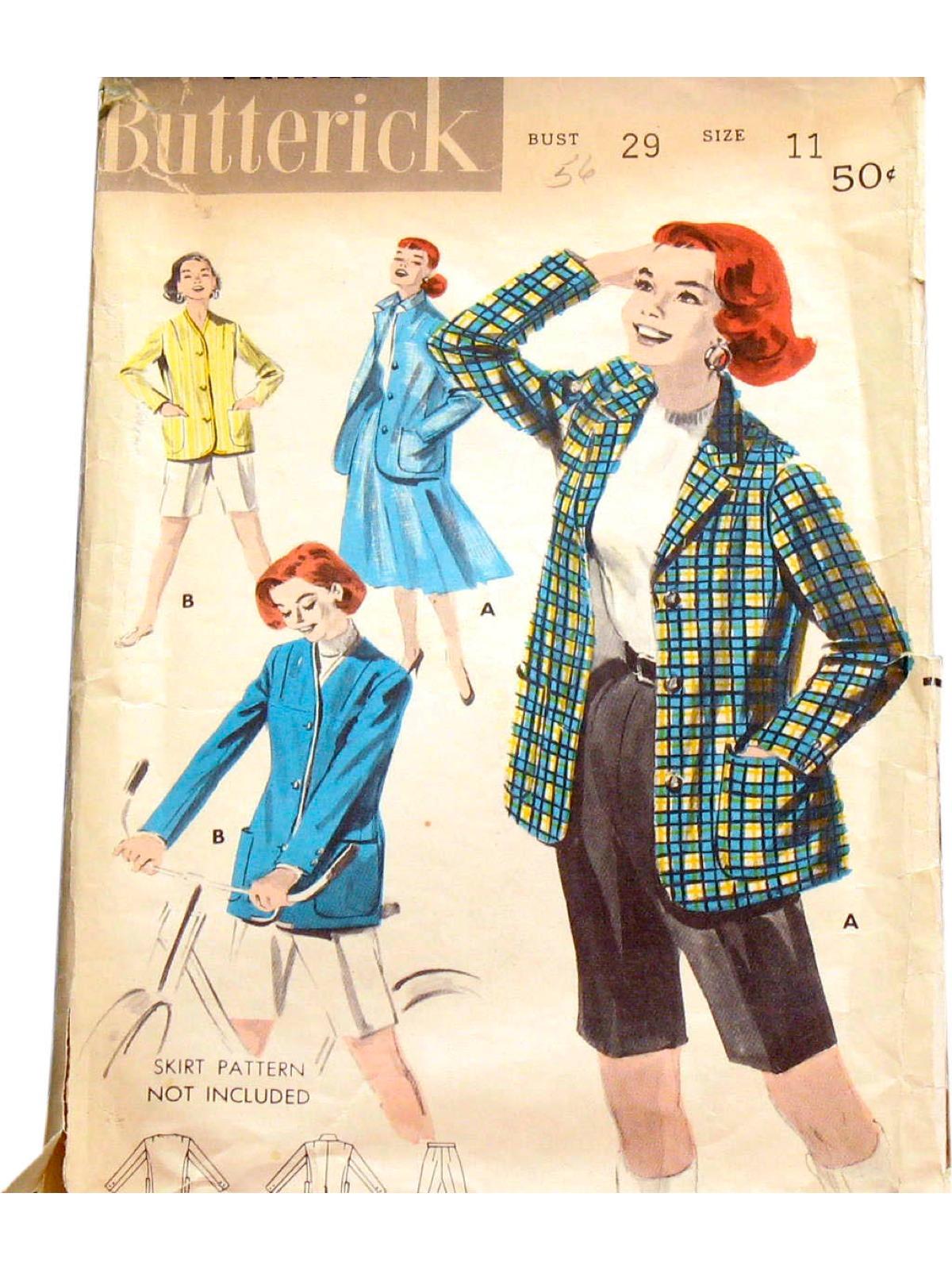 1950s womens shorts