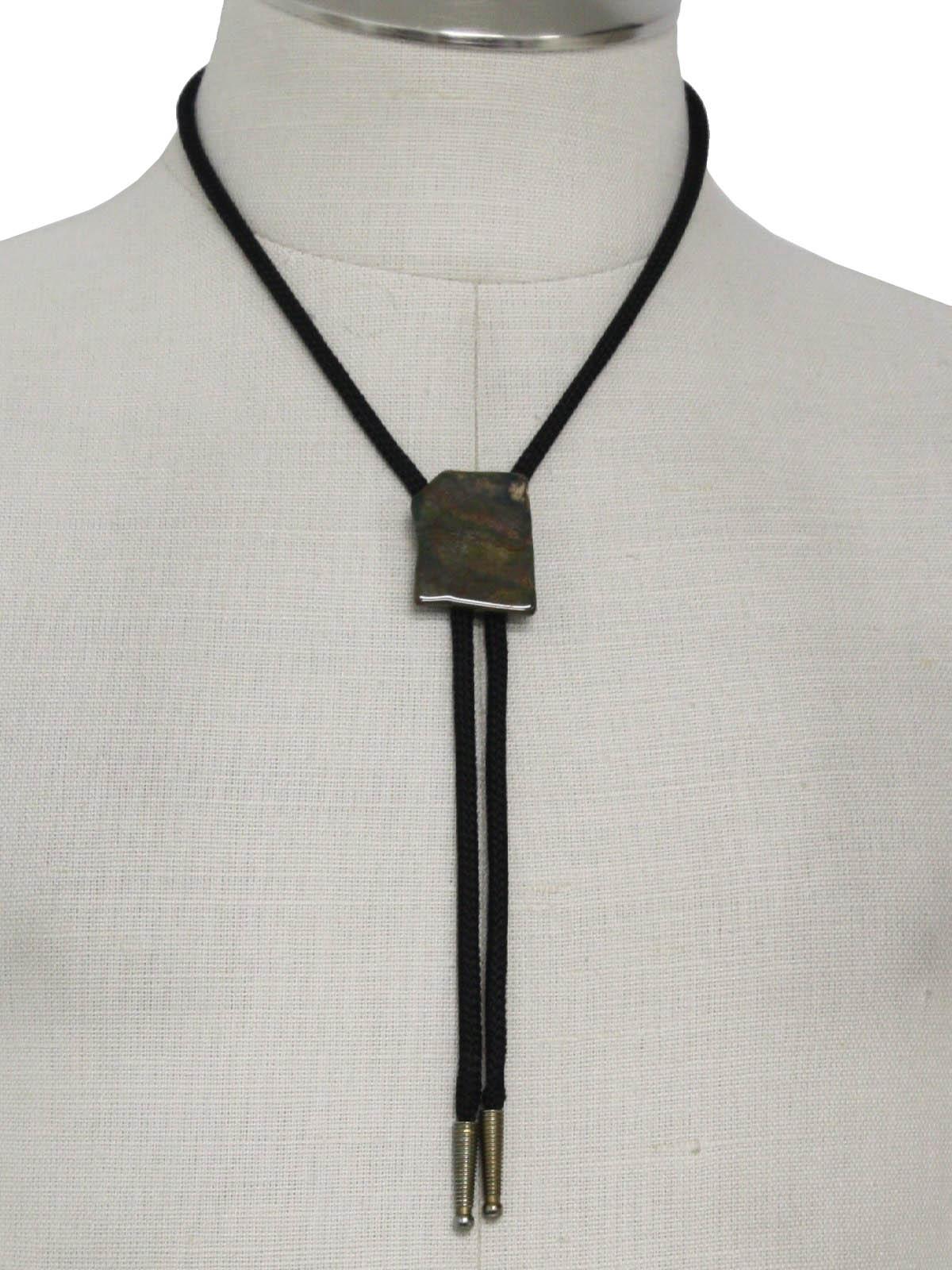 Neck Tie Blouses
