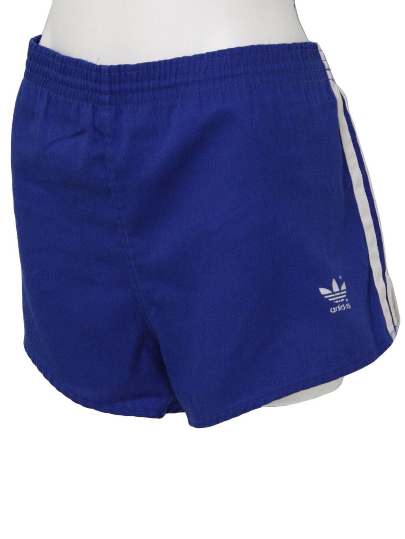 80s mens running shorts