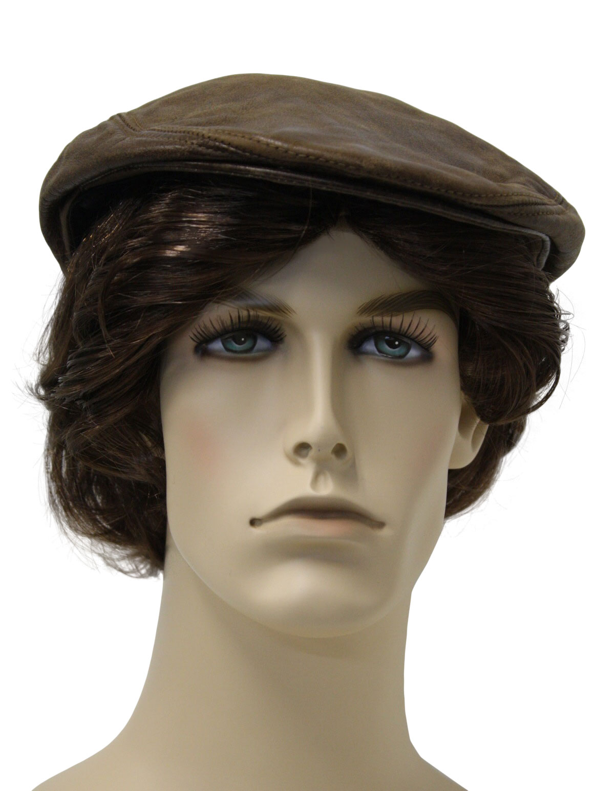 Eighties Vintage Hat  80s -Adventure Bound e8c33141407