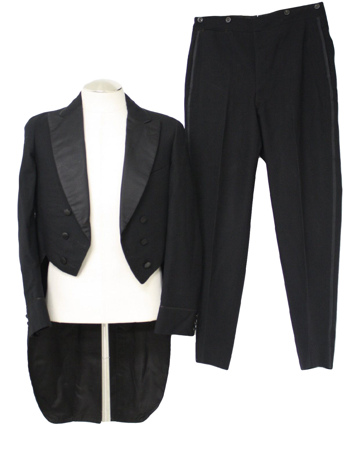 Retro 1920 S Suit The Hastings San Francisco 20s The