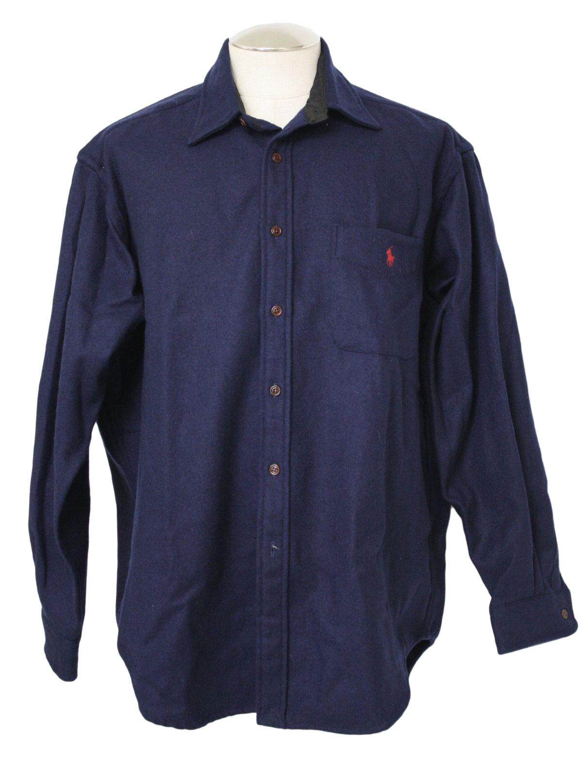df0209b7 Ralph Lauren Lowell Sport Shirt | Top Mode Depot