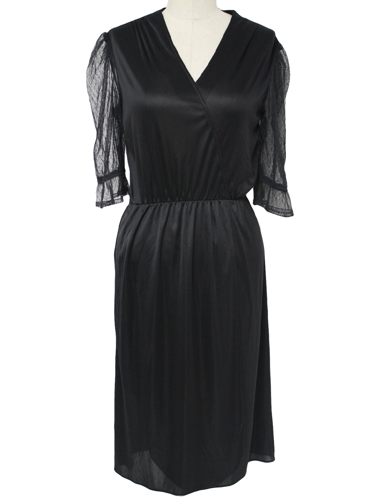 6250056de39 1980's JcPenney Totally 80s Dress