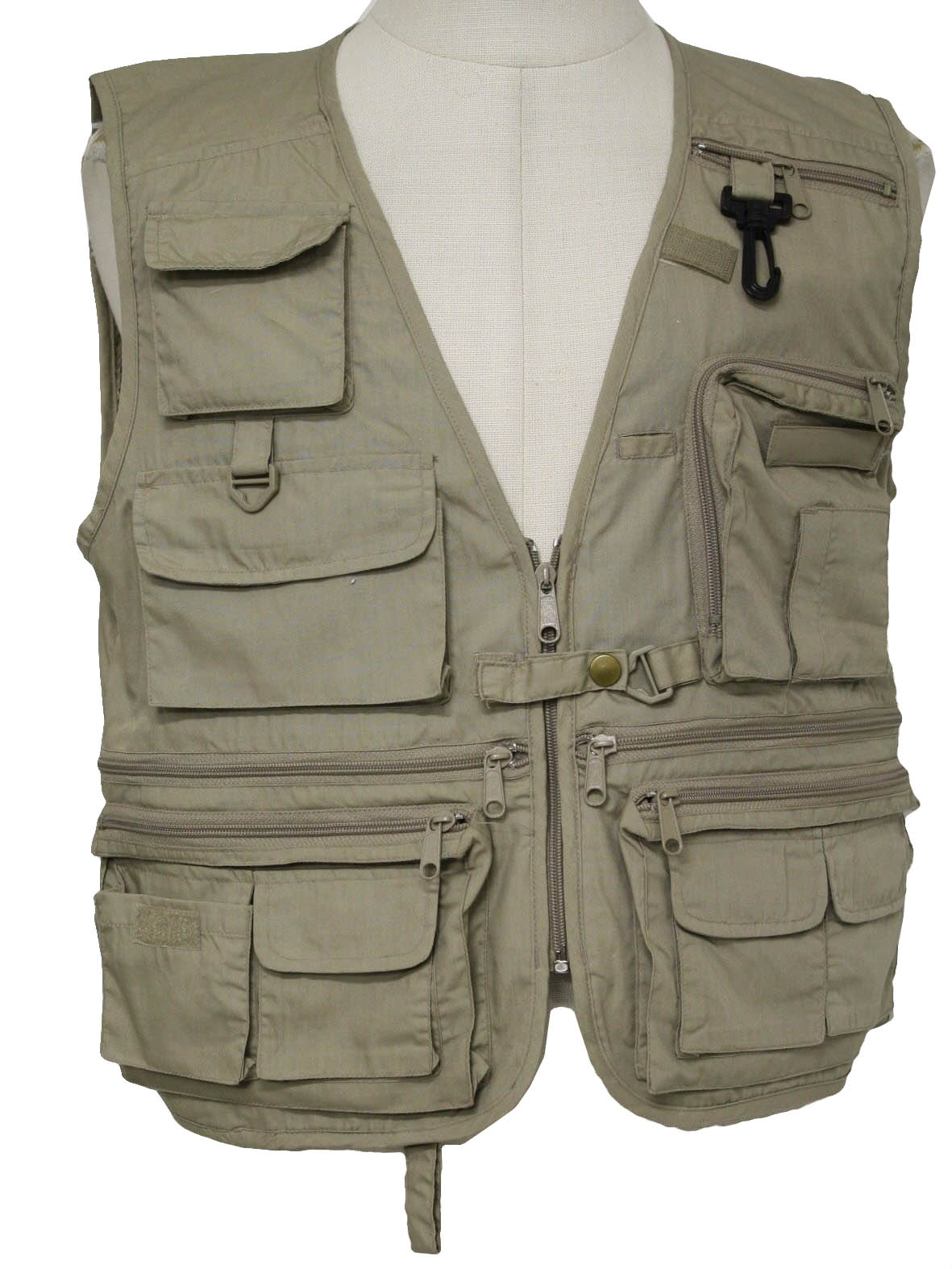 1990 39 s vest field and stream 90s field and stream for Field and stream fishing shirts