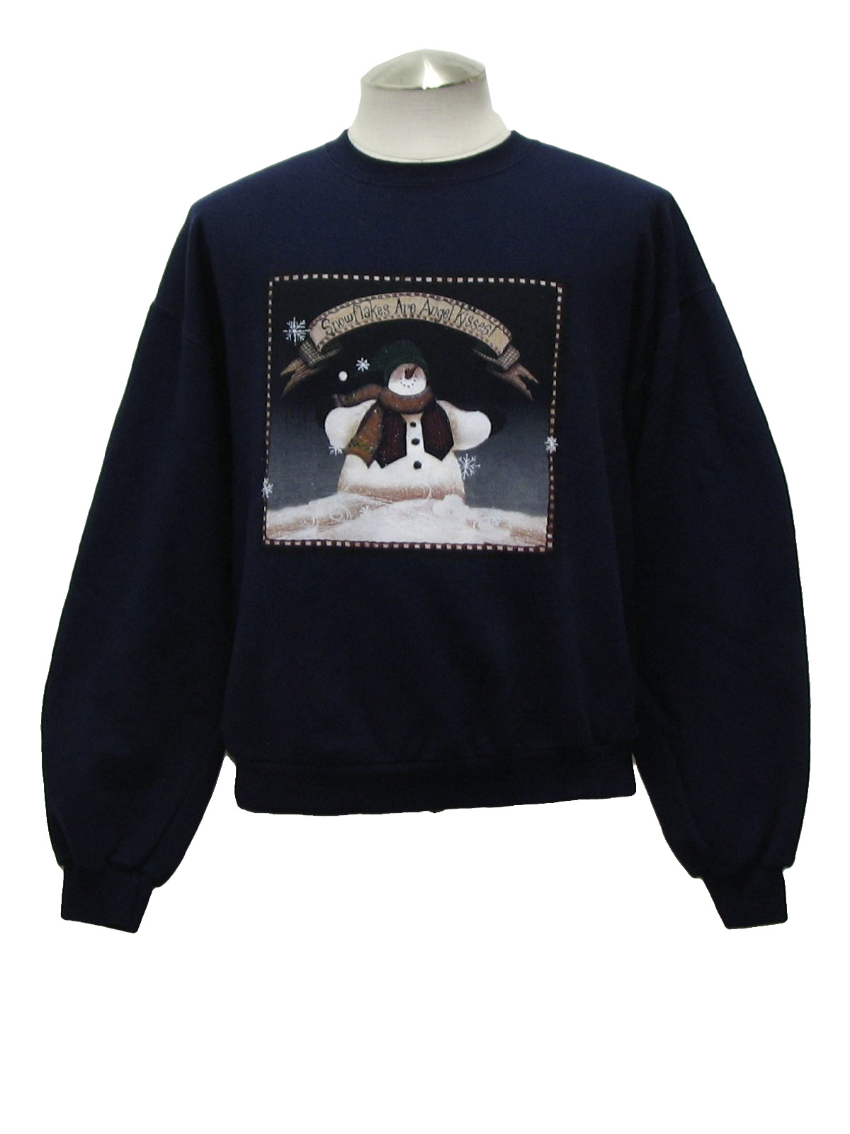 Ugly Mens Christmas Sweaters
