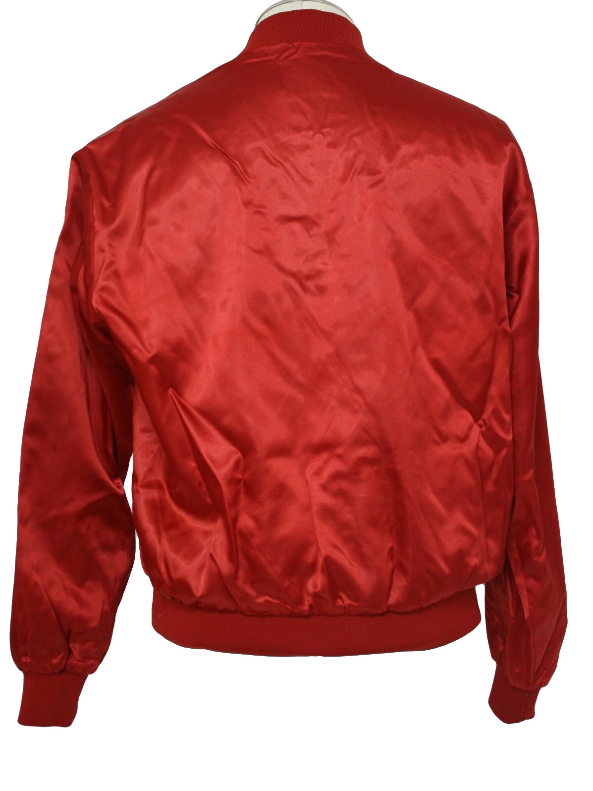 Vintage Anheuser Busch Eighties Jacket: 80s -Anheuser Busch- Mens ...