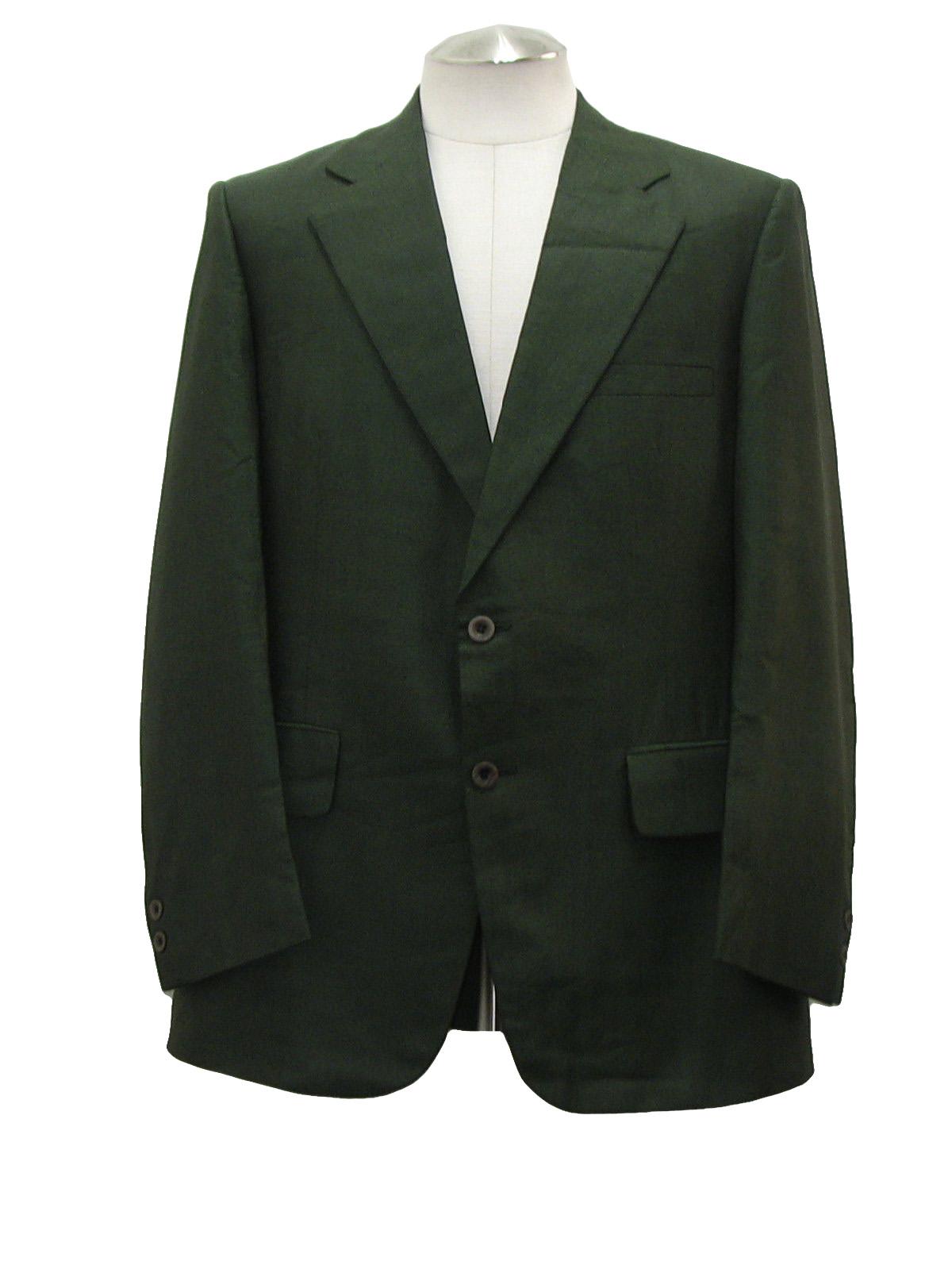 Blazer Coat Mens Mens Mod Blazer Sportcoat