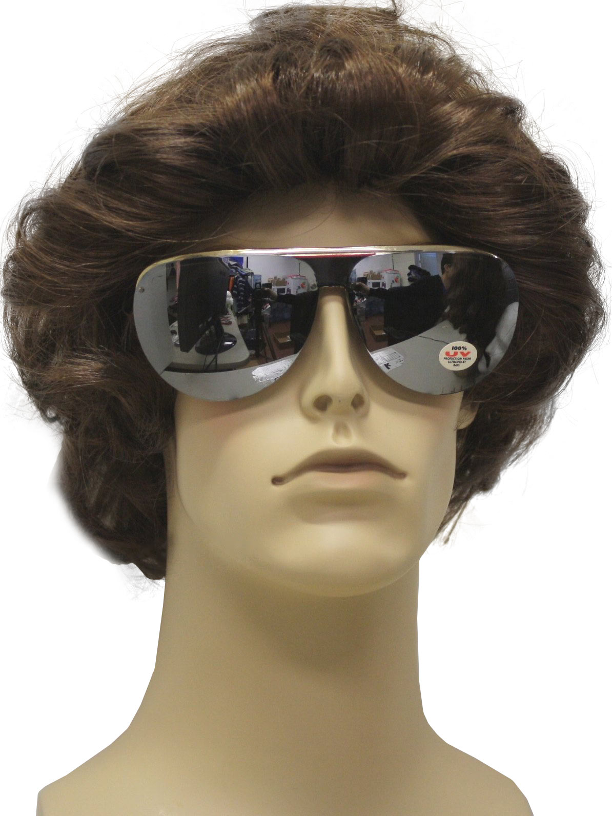 Rimless Glasses Are Ugly : RustyZipper.Com Vintage Clothing on the Web - Over 15,000 ...