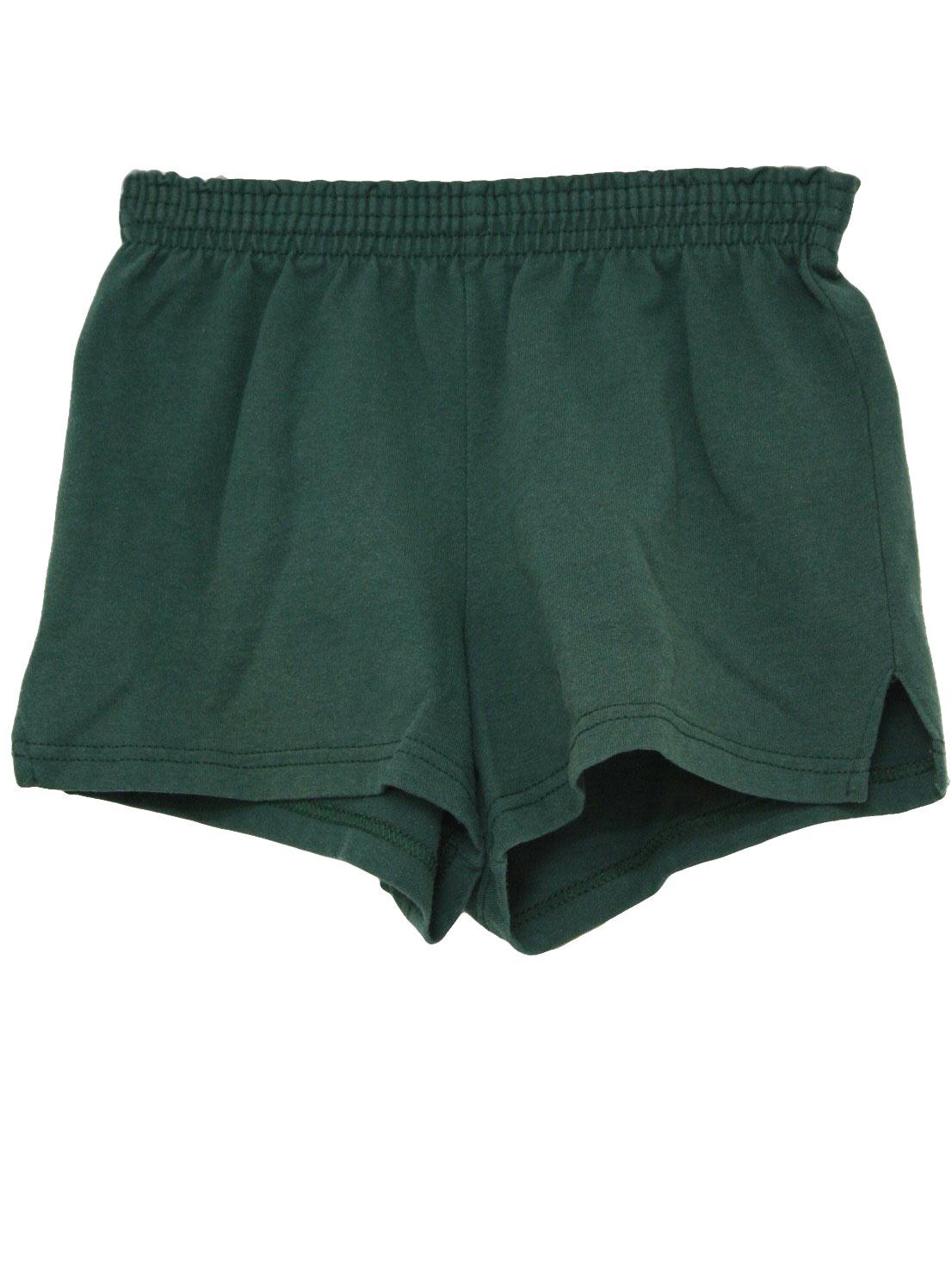 1970s M J Soffe Co Shorts 70s M J Soffe Co Unisex