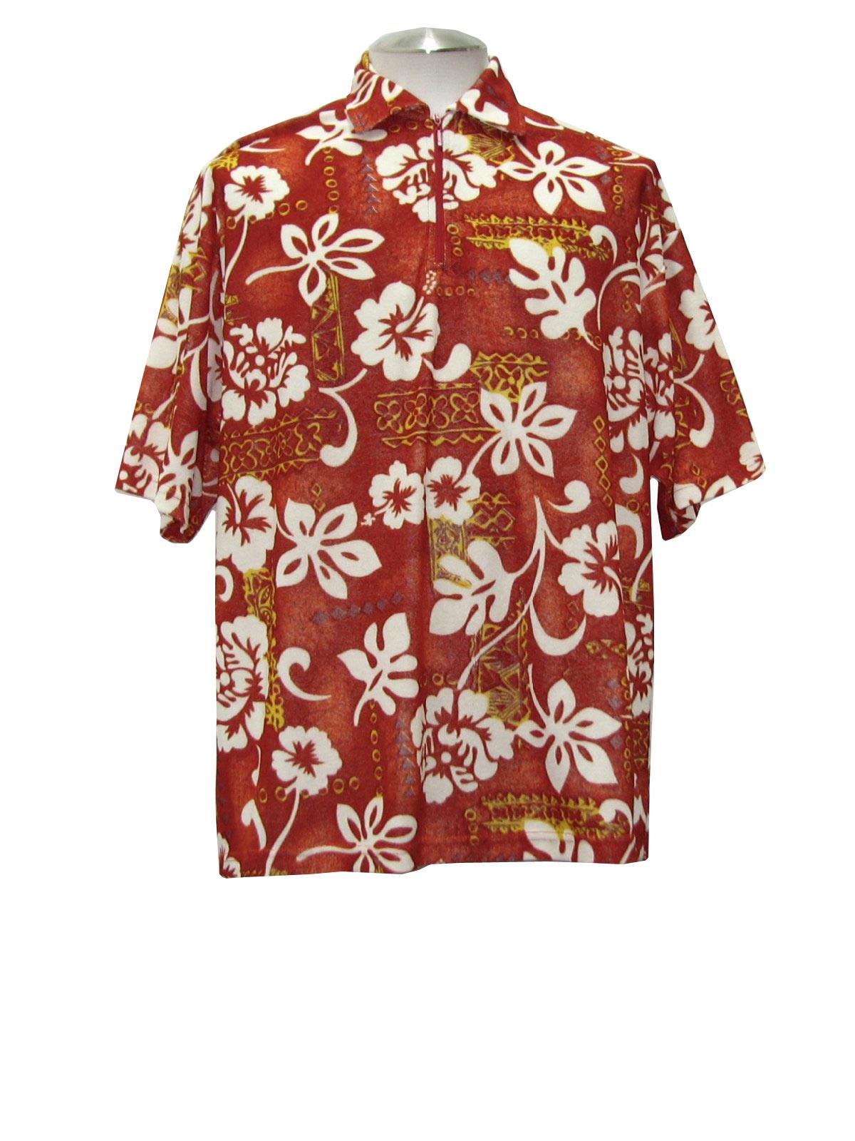 Kennington 80's Vintage Hawaiian Shirt: 80s style (made more ...