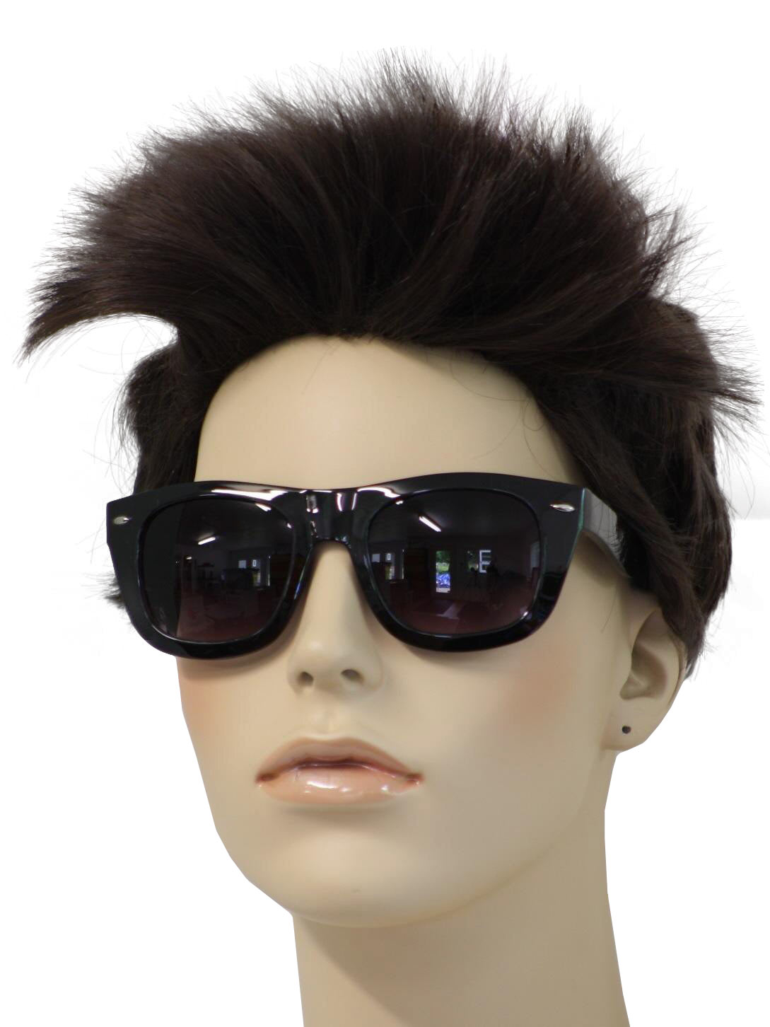 361840a0037a Eighties Vintage Glasses: 80s style (made new recently) -Kiss ...