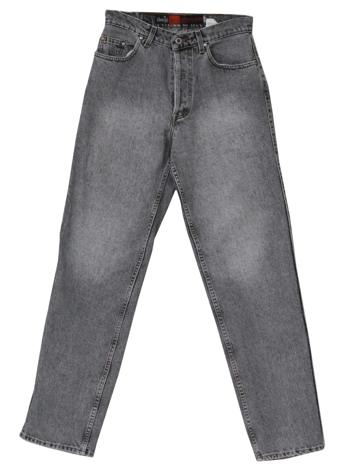 Retro 80s Pants (Levis Silvertab) : 90s -Levis Silvertab- Mens