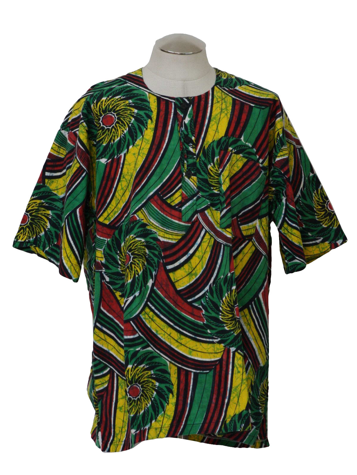 1970s Vintage Hippie Shirt: 70s style made more recently ... | 1200 x 1599 jpeg 302kB